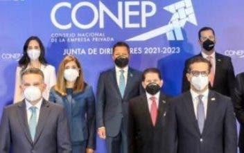 Conep presenta una nueva directiva