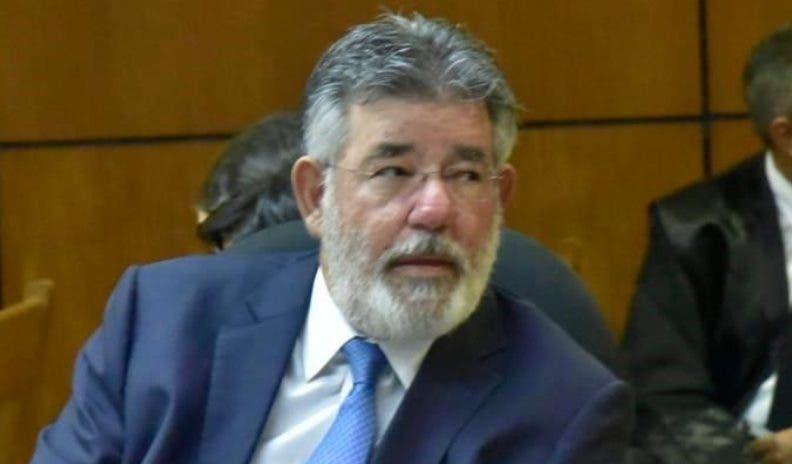 Juezas revocan su decisión y ordenan incorporar pruebas sobre informe financiero de Díaz Rúa