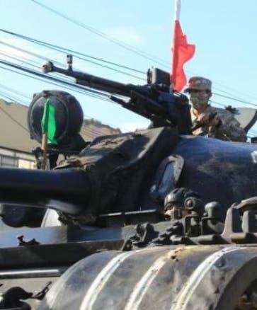 Perú despliega al Ejército en la frontera con Ecuador