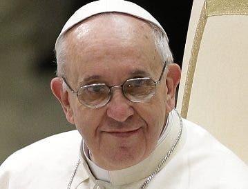 El Papa elogia la figura del beato Gregorio Hernández