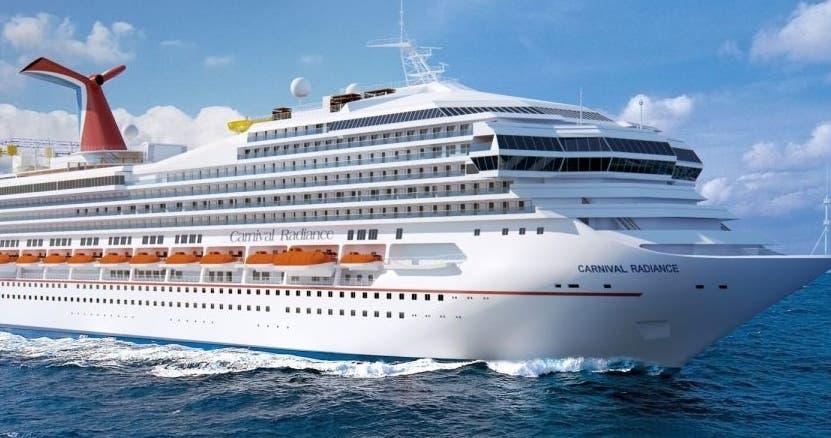 Carnival aplaza  reanudación de cruceros