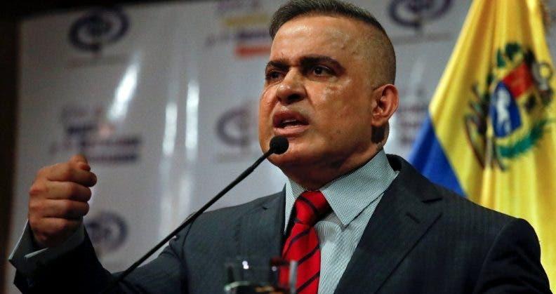 Preso presidente de la Citgo que nombró Guaidó