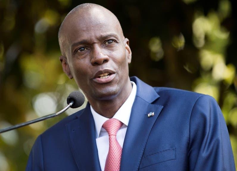 Haití detiene a coordinador de seguridad general  tras magnicidio