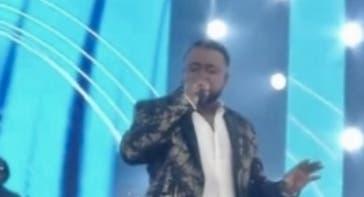 Luis Miguel  logra éxito con su concierto virtual