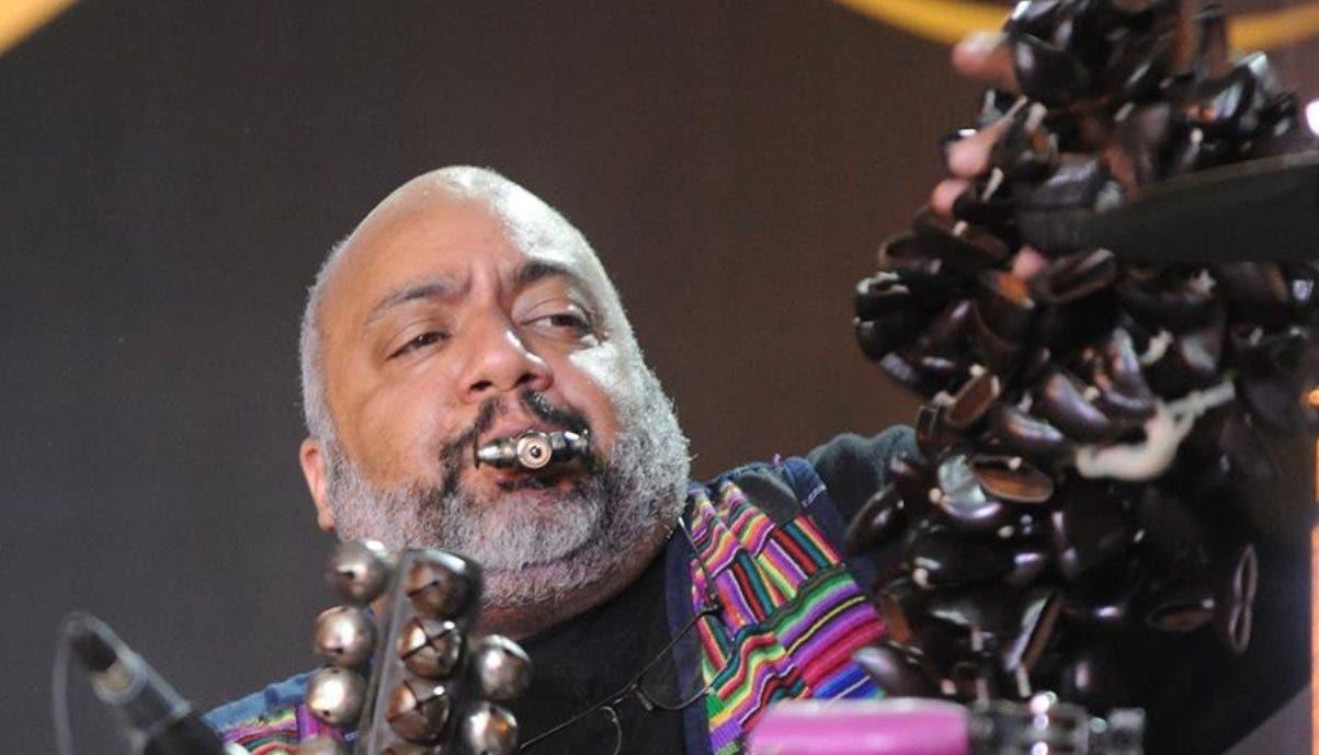 Cukín Curiel, un músico que apuesta al jazz de RD