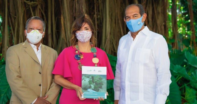 Una guía para manejo de enfermedades de arrecifes