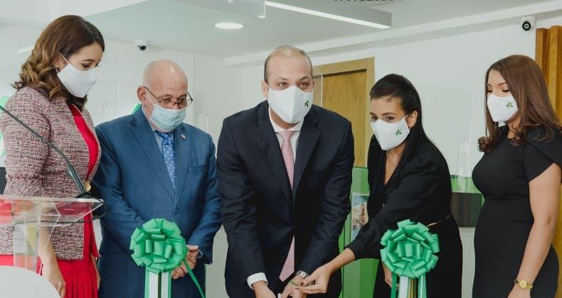 El banco Promerica abre una  sucursal en El Vergel
