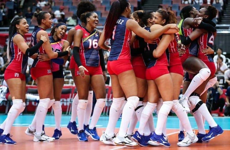 Las 'Reinas del Caribe' buscan revalidar en México su título continental