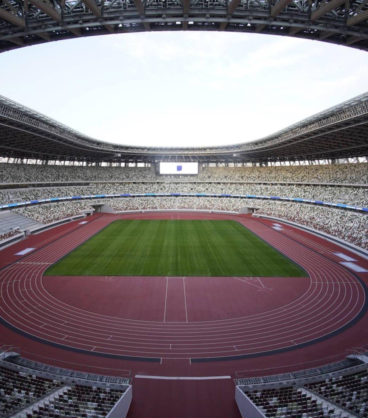 Todavía hay  temor sobre Juegos Olímpicos de Tokio