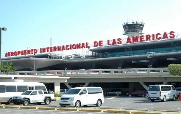Más 1,300 pasajeros afectados por robo de cables en aeropuerto