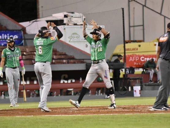 Estrellas regresan semifinal a San Pedro de Macorís