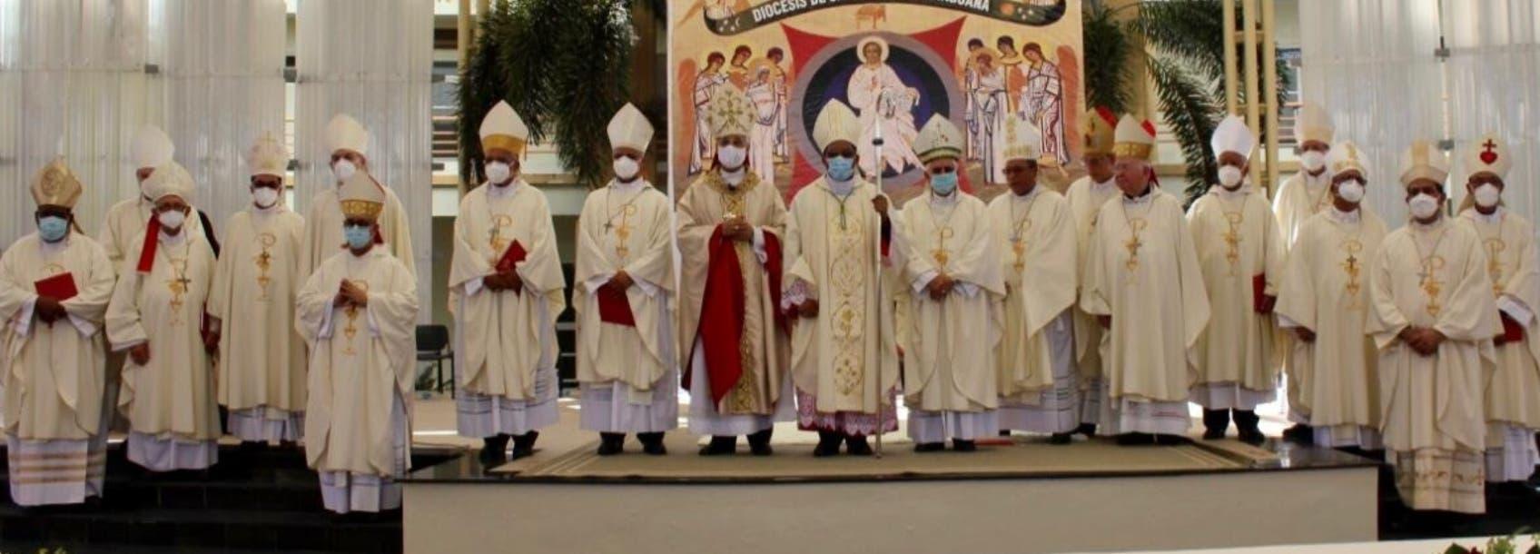 Episcopado llama a luchar para combatir el mal a fuerza de bien