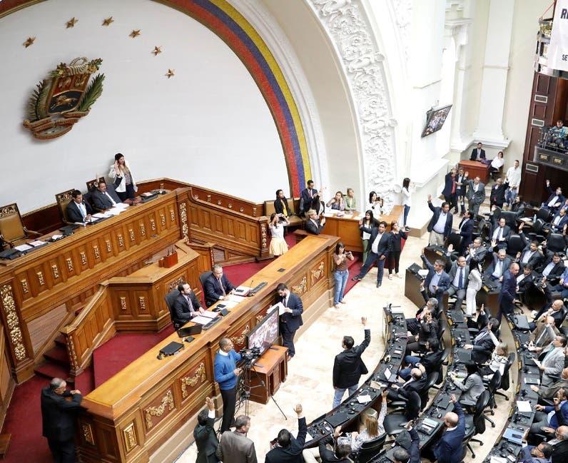 Gobierno RD está opuesto Asamblea de venezolanos