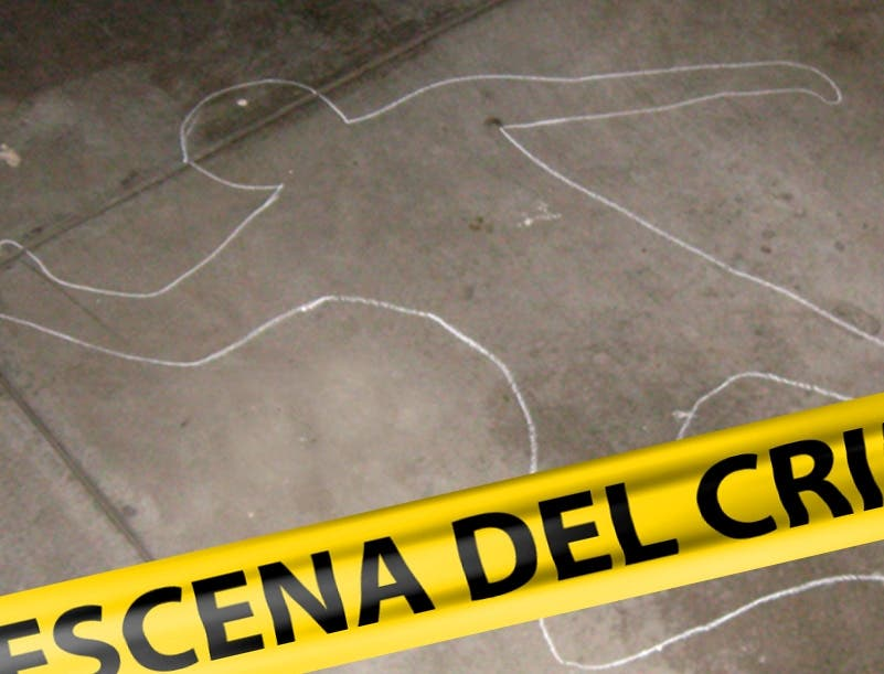PN tras hombre mató dos mujeres e hirió de gravedad a otro en La Zurza