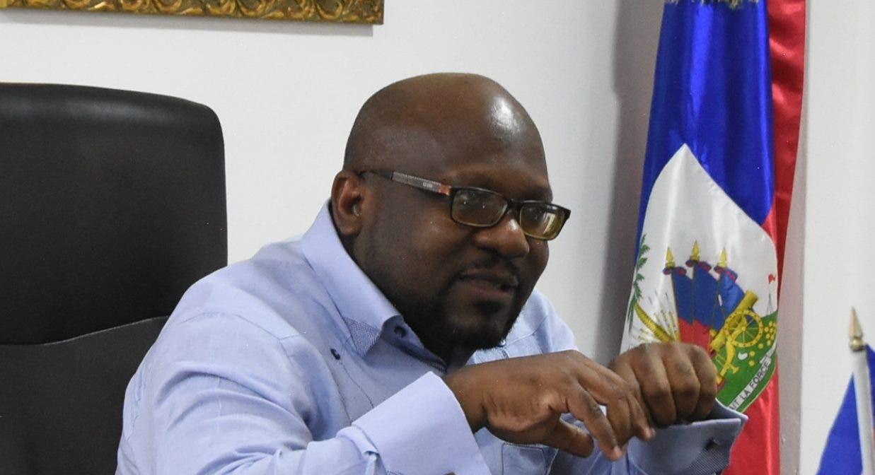 Haití quiere dotar de documentos personales a sus ciudadanos