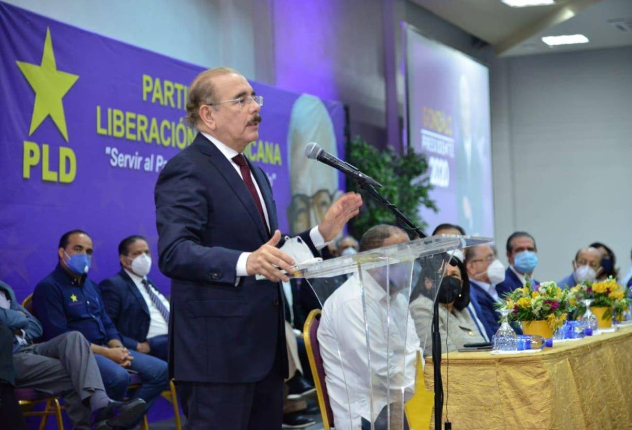 Gobierno llega a su  quinto mes con oposición dividida