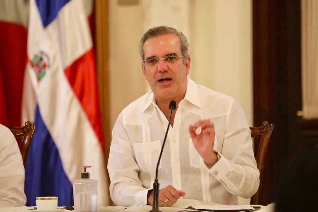 Abinader: «Quiero que recordemos al Duarte que rendía cuentas de los fondos públicos»
