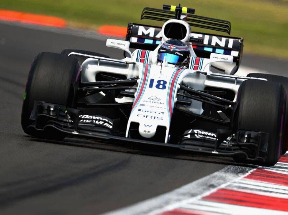 Williams ampliará su asociación técnica con Mercedes desde 2022