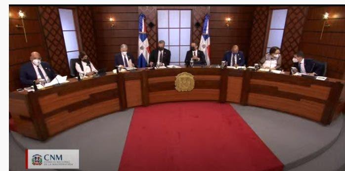 Consejo Nacional de la Magistratura inicia evaluaciones