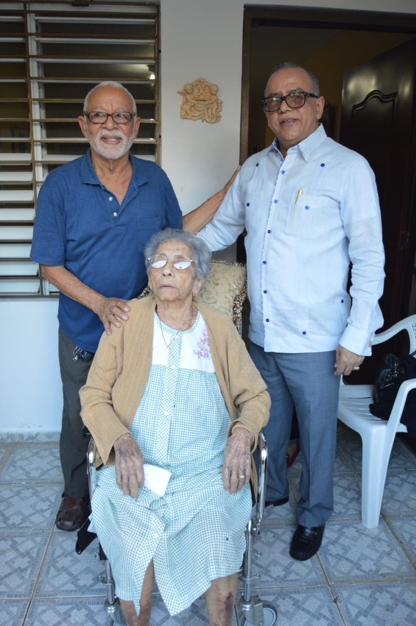 Fallece afectado por covid19 hermano del ministro de Salud Pública Plutarco Arias