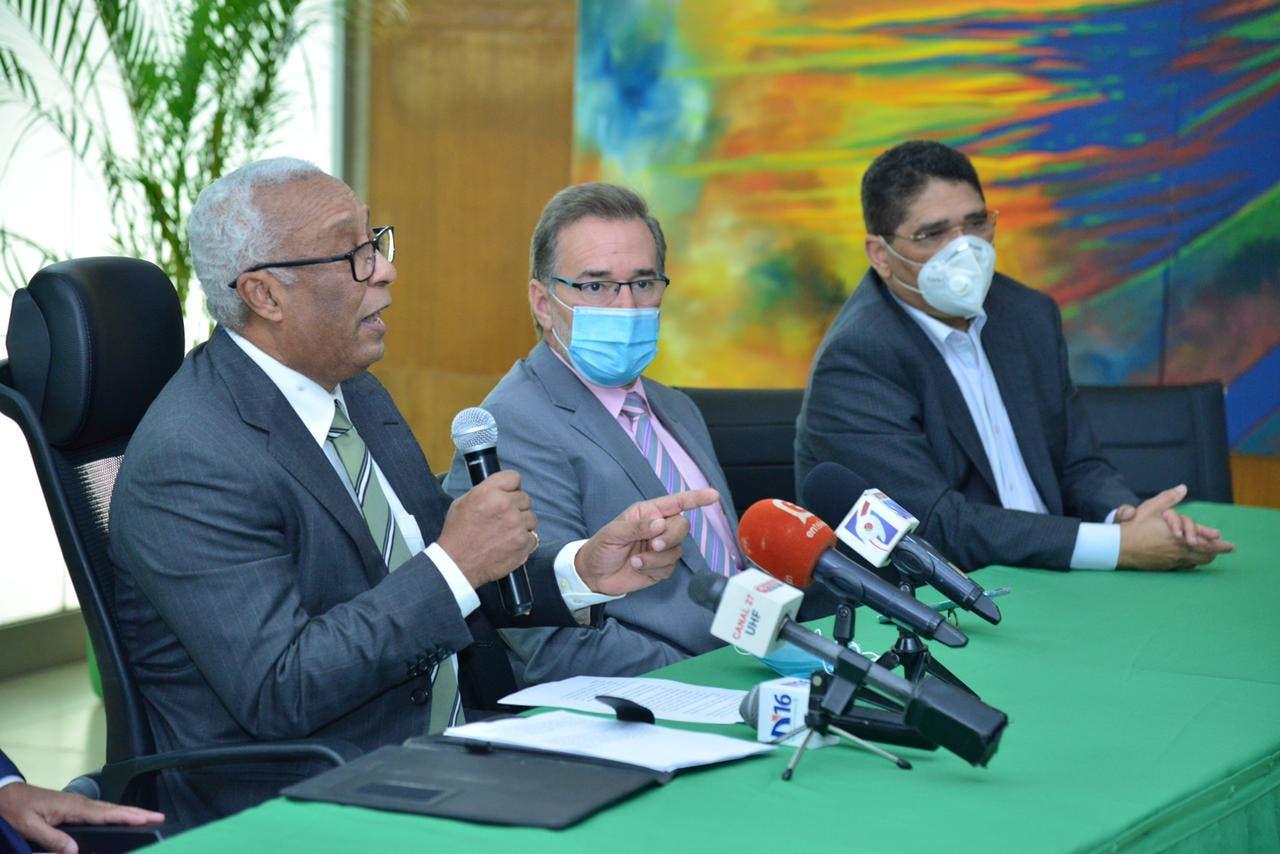 Fuerza del Pueblo recomienda al Gobierno centrarse en salud y economía ante crisis sanitaria