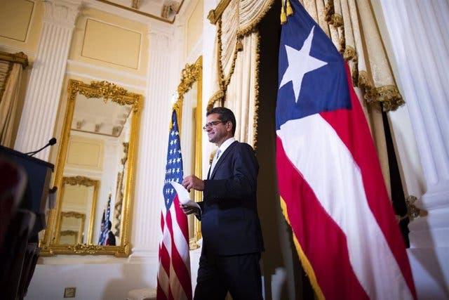Gobernador de Puerto Rico declara estado de emergencia por la violencia de género