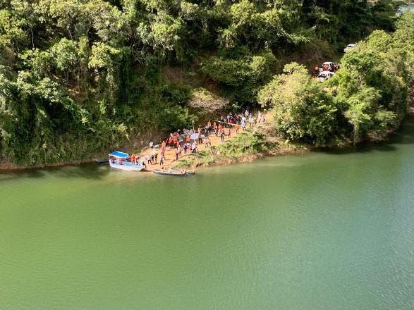 Jovenes ahogados en presa Jig%C3%BCey
