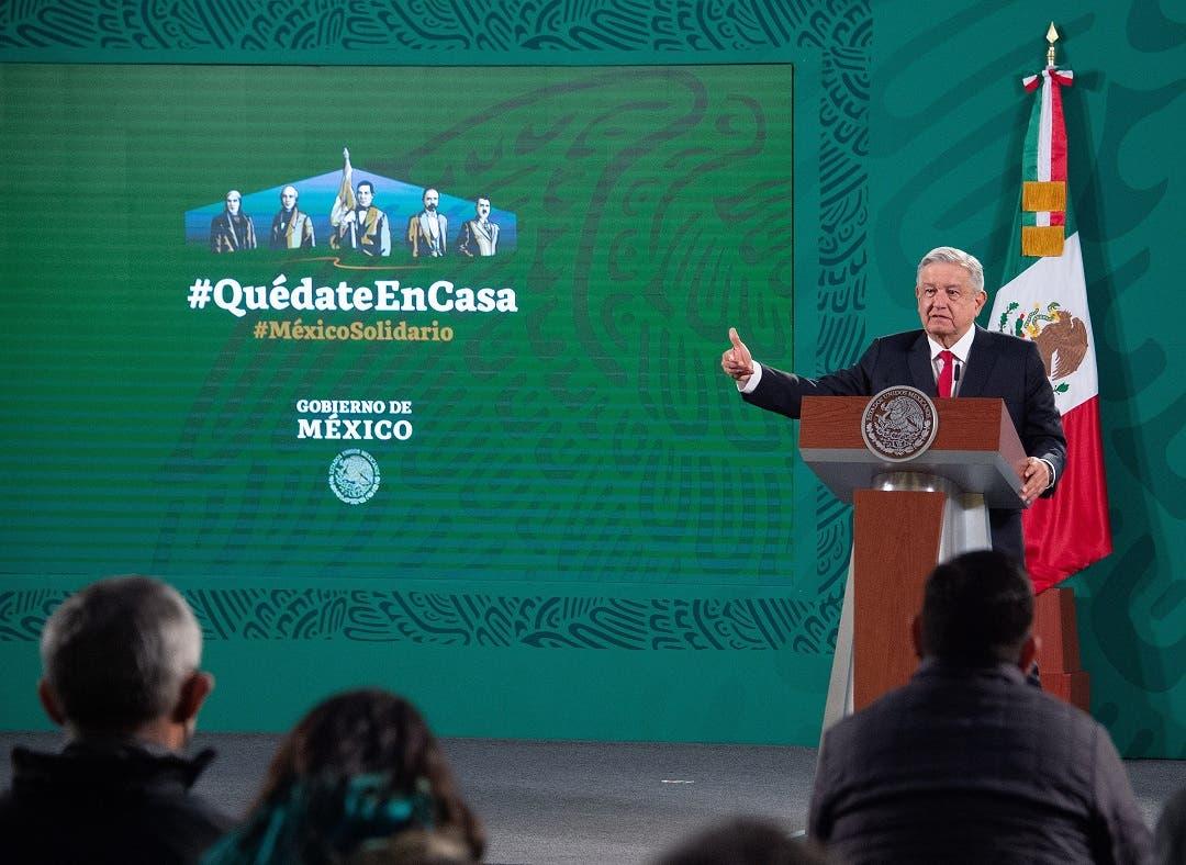 Presidente de México planteará al G20 su rechazo a la censura en redes sociales