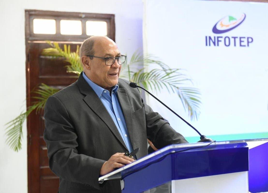 INFOTEP reiniciará docencia el primero de febrero con plataforma virtual