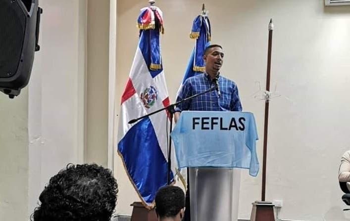 FEFLAS advierte paro profesoral de la UASD contribuirá a más deserción de estudiantes
