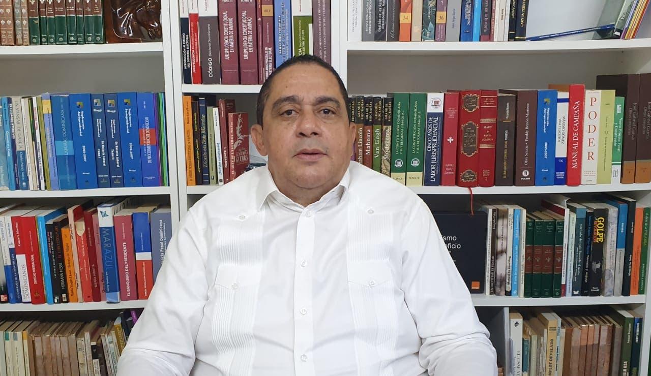 Abogado de Fernando Rosa reclama exhaustiva evaluación médica de su defendido