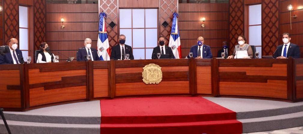 Consejo Nacional de la Magistratura escogerá jueces del TSE  este miércoles