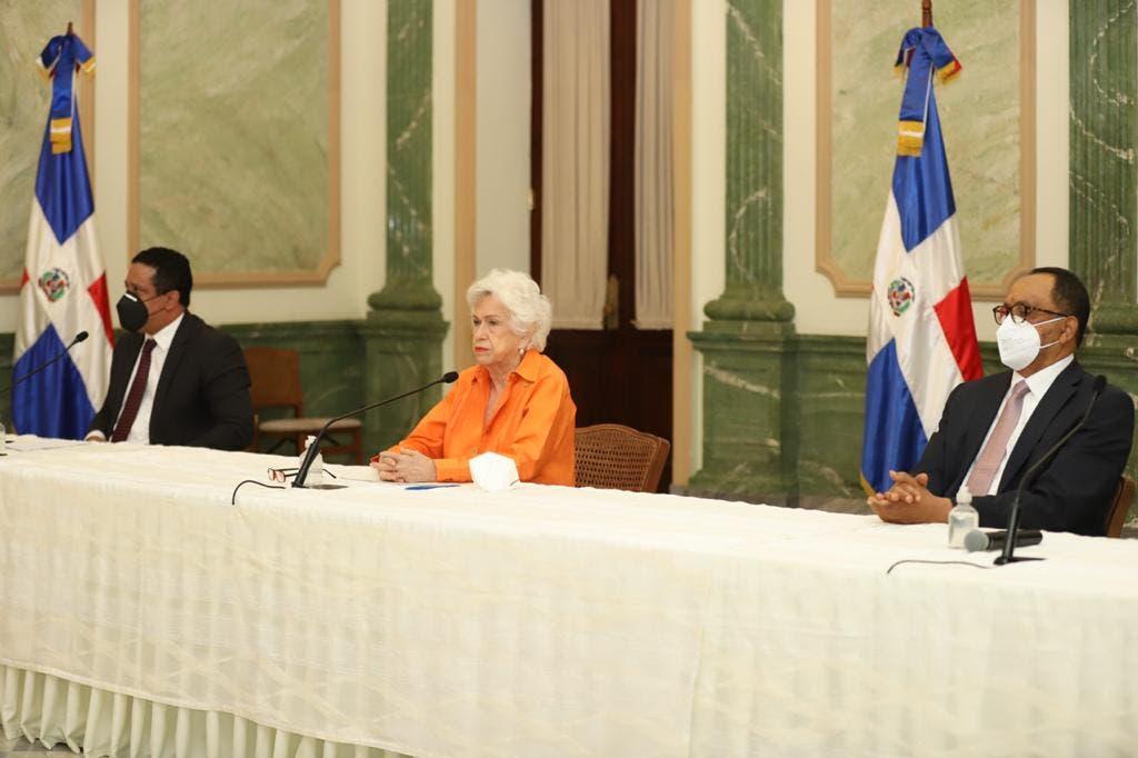 """Ortiz Bosch anuncia """"profunda"""" reforma a la Contraloría General de la República"""