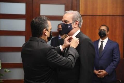 Presidente asiste Audiencia Solemne por el Día del Poder Judicial | El Día