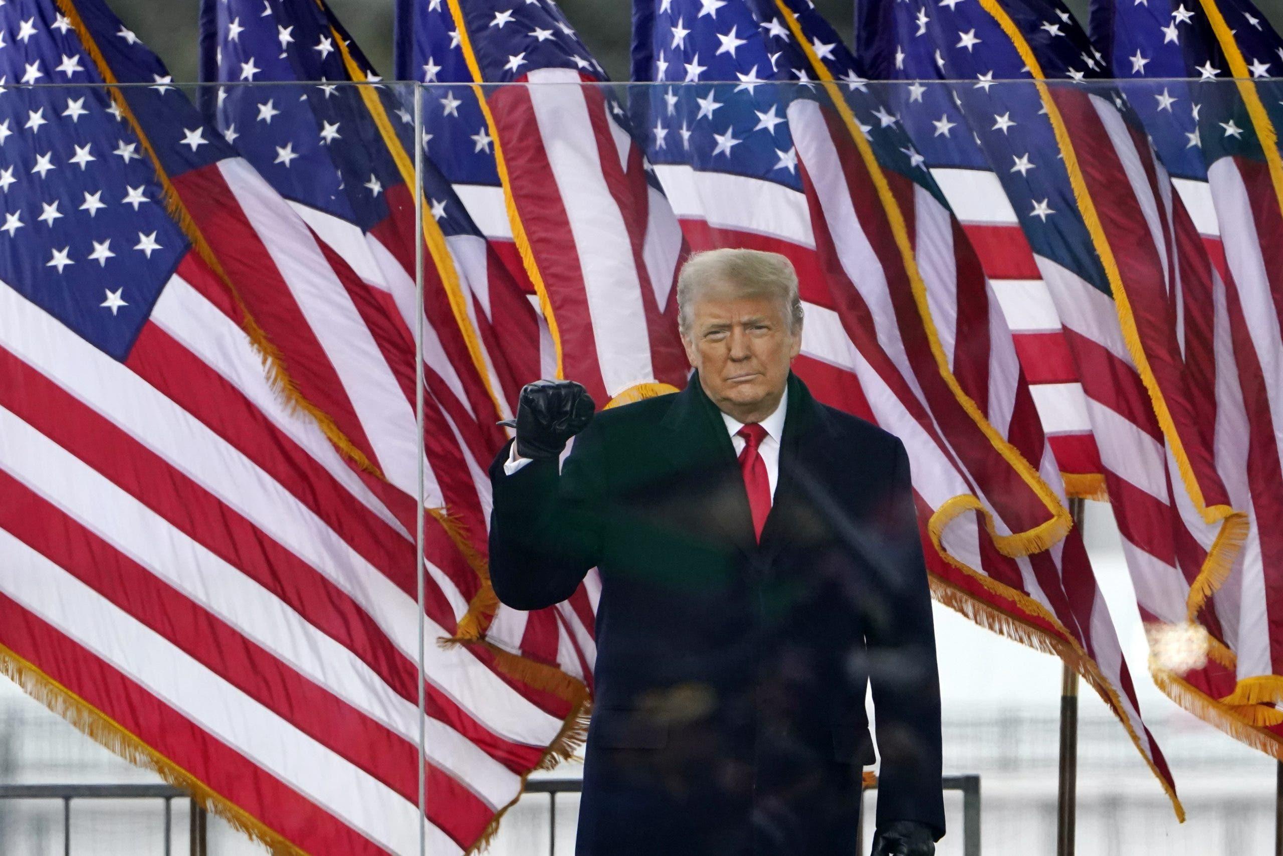 Empresa de Trump será acusada de delitos fiscales