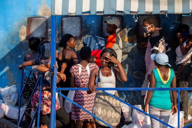 Esperan hasta 10 años para ser juzgados en Haití
