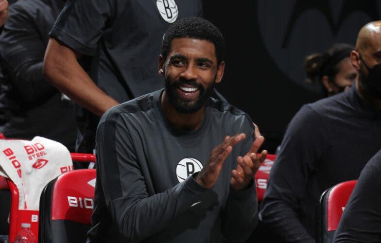 """Kyrie Irving vuelve a dejar a los Nets por motivos """"familiares»"""
