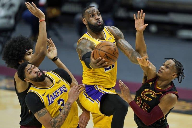 NBA nace para tener a los mejores jugadores, dar espectáculo y ganar dinero