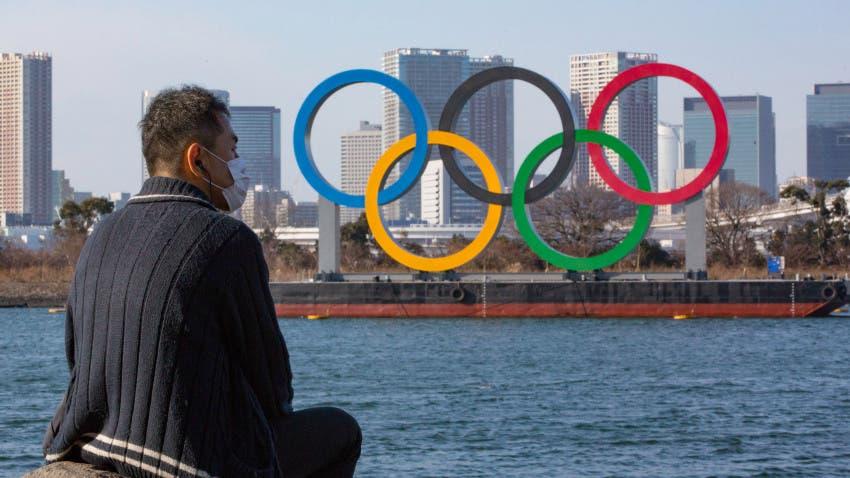 Tokio cancela los espacios públicos con pantallas para seguir los Juegos