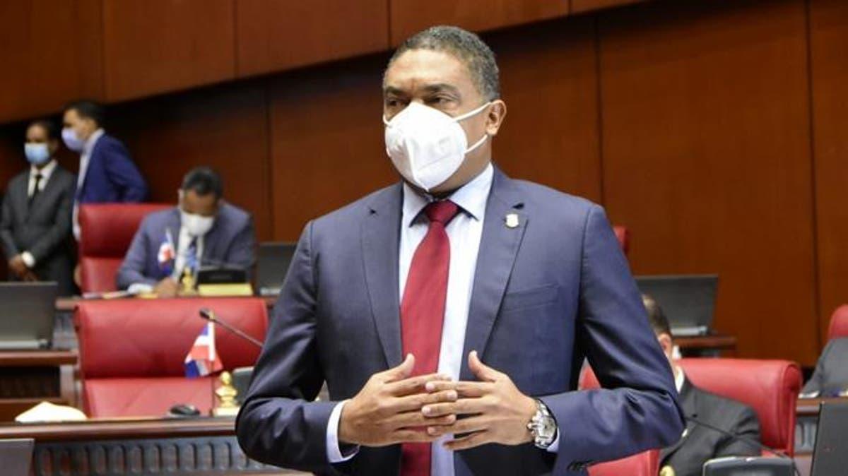 Yvan Lorenzo dice allanamiento a Cámara de Cuentas es resultado de presión de Abinader