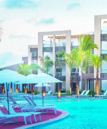 Propuestas de Radisson Blu Resort & Residence