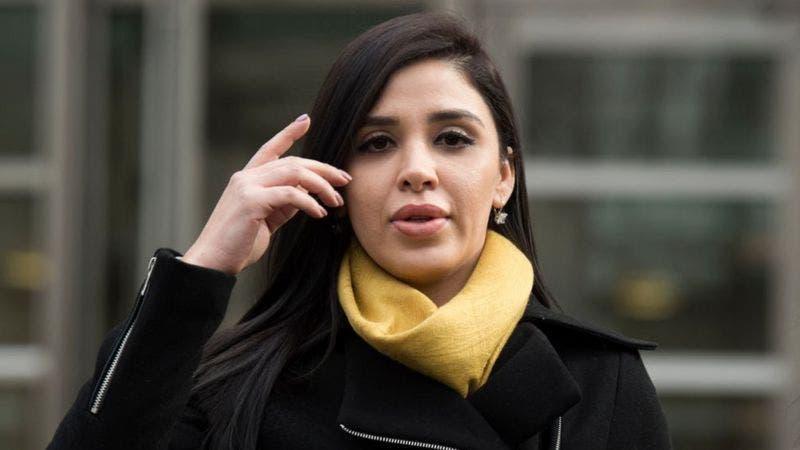 Quién es Emma Coronel, la esposa de «El Chapo» Guzmán detenida por cargos de narcotráfico