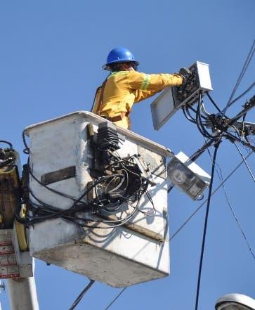 EDE Este dará mantenimiento a redes sábado y domingo