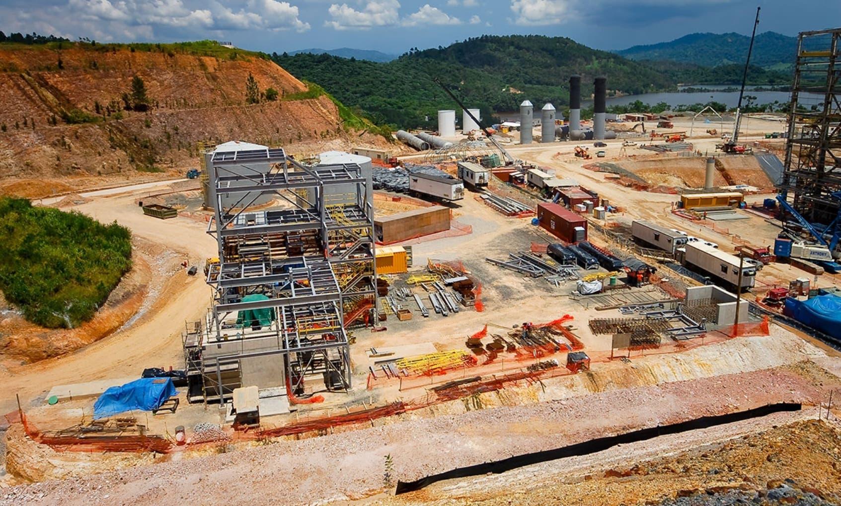 Antonio Almonte:  la minería responsable puede diversificar la producción