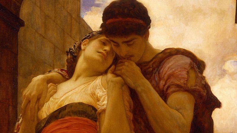 Las revoluciones del siglo XVIII que nos llevaron a casarnos por amor