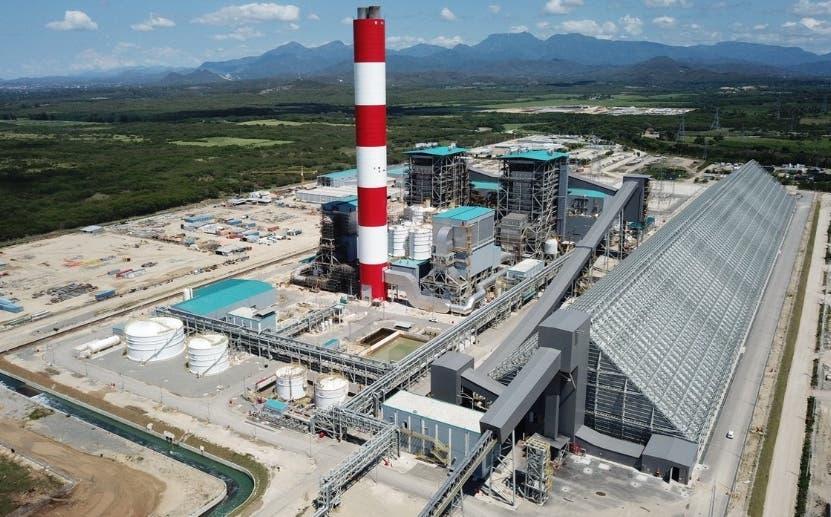 43 empresas presentan propuestas para dar mantenimiento a Punta Catalina