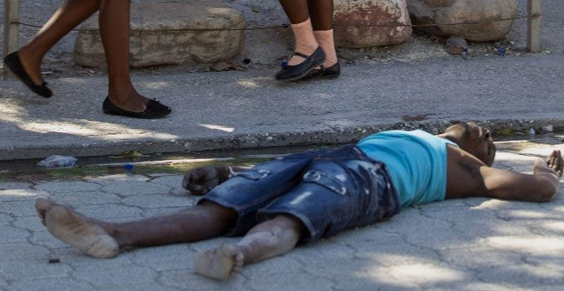 Tragedia tras fuga de varios presos en Haití