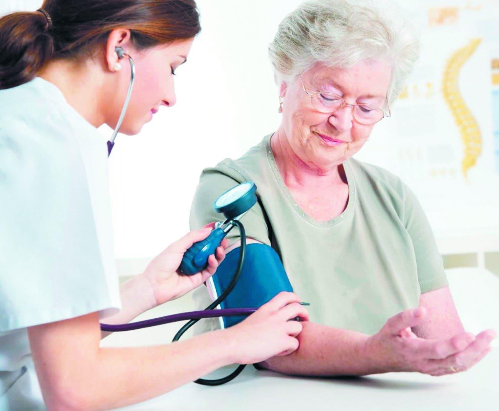 La hipertensión arterial es una pandemia silenciosa de alto riesgo