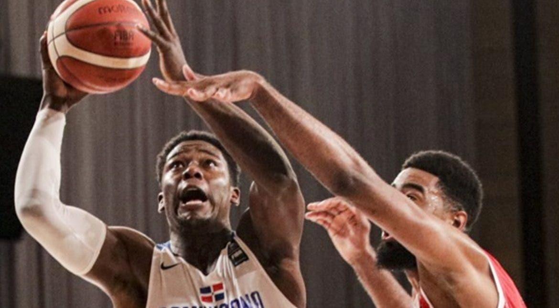 RD se prepara para Clasificatorio FIBA