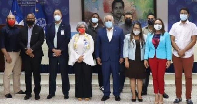 UASD inaugura Unidad de Salud Mental